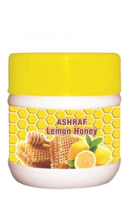 lemon honey fi