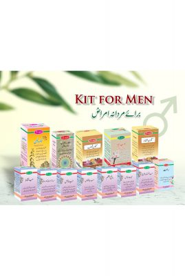 kit for men website